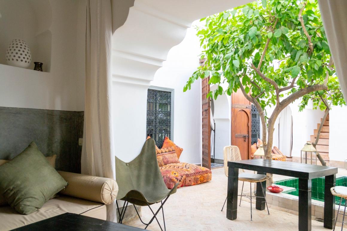 Riad Dar Vima Marrakech