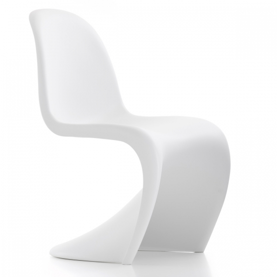 S-chair panton wit