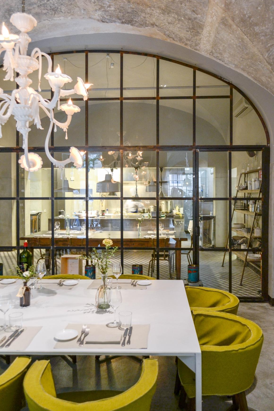 La Ménagère hotspot Florence