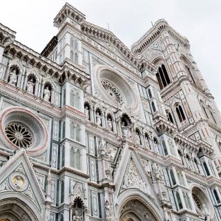 Duomo Florence citytrip tips