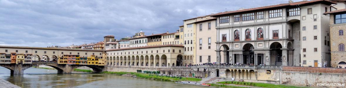 Weekend weg Florence tips